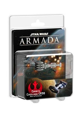 SW ARMADA: CORBETA CORELLIANA CR90