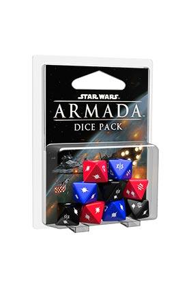 SW ARMADA: SET DE DADOS