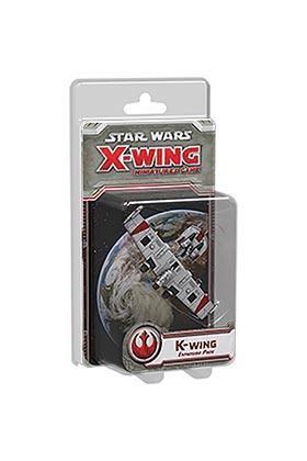 X-WING: ALA-K