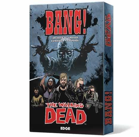 BANG!: THE WALKING DEAD - JCNC