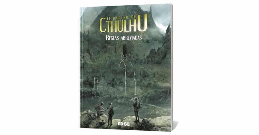 RASTRO DE CTHULHU: REGLAS ABREVIADAS