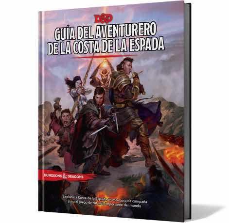 DUNGEONS & DRAGONS: LA GUIA DEL AVENTURERO DE ...