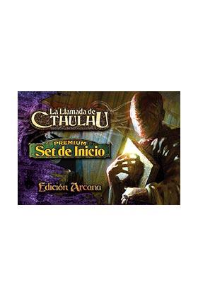 SET DE INICIO PREMIUM - CTHULHU JCC - BARAJAS (5)