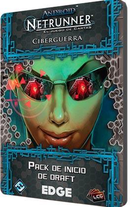 ADN CIBERGUERRA: PACK DE INICIO