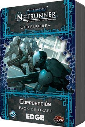 ADN CIBERGUERRA: CORPORACION PACK DE DRAFT