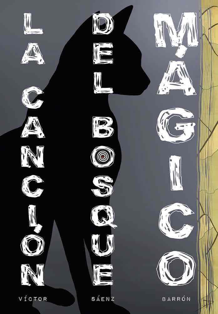 LA CANCION DEL BOSQUE MAGICO