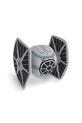 CAZA TIE FIGHTER PELUCHE 20 CM STAR WARS