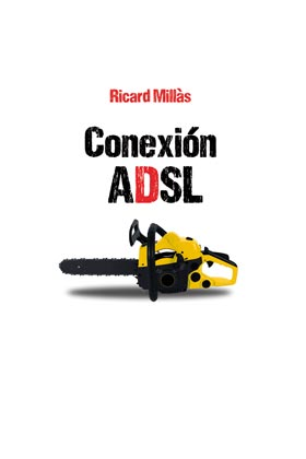 CONEXION ADSL