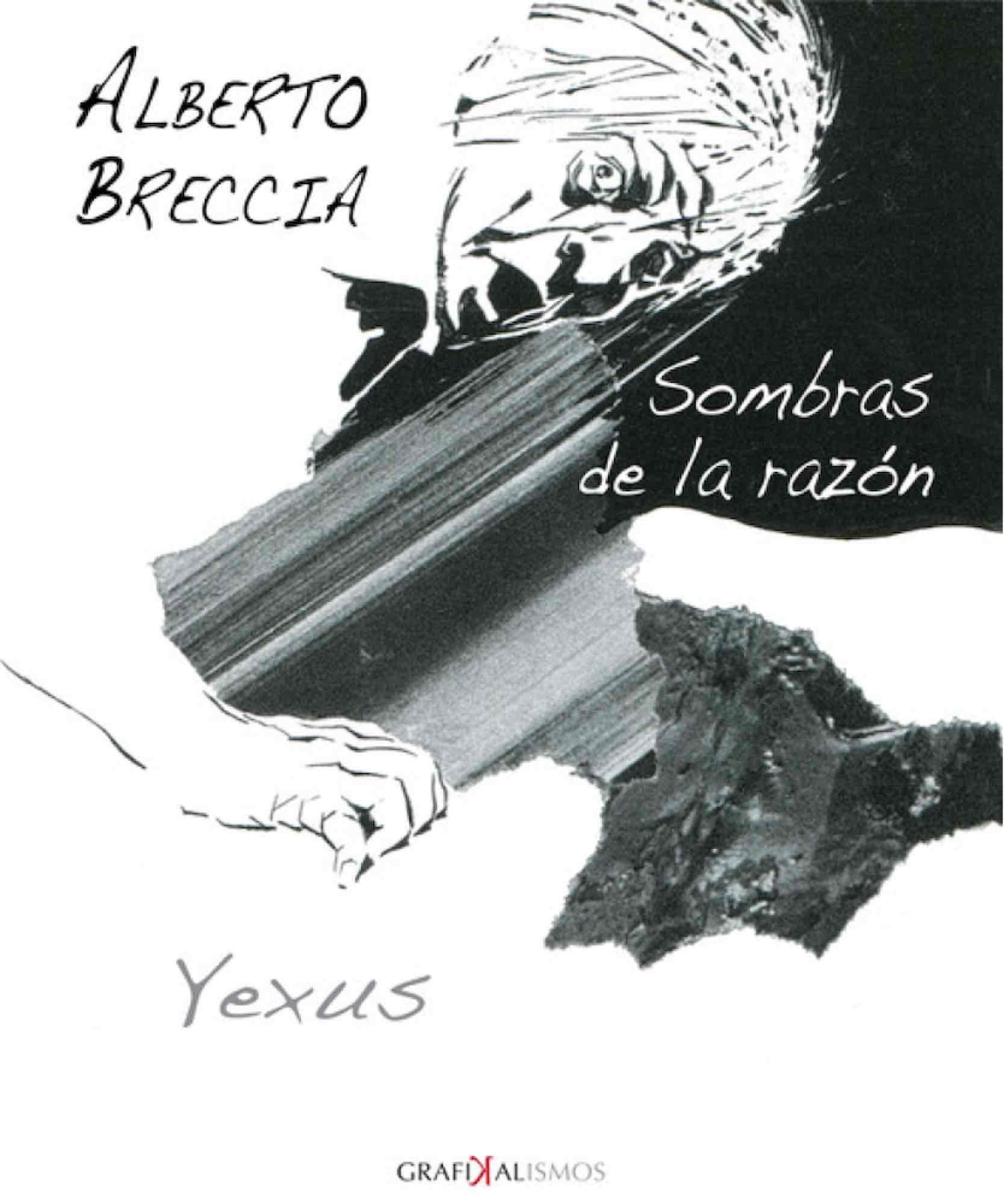 ALBERTO BRECCIA SOMBRAS DE LA RAZON