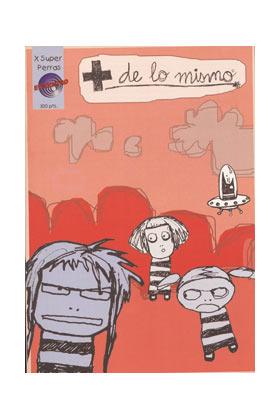 MAS DE LO MISMO