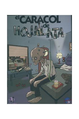 EL CARACOL DE HOJALATA Nº 02 ESPECIAL FUTURO