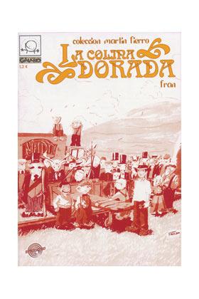 LA COLINA DORADA (COL. MARTIN FIERRO)