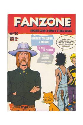 FANZONE 13