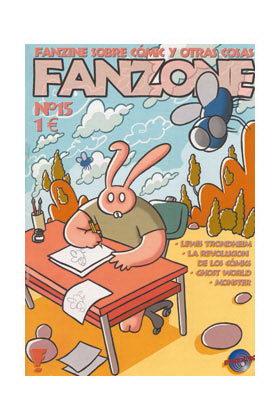 FANZONE 15