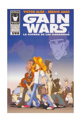 GAIN WARS 01