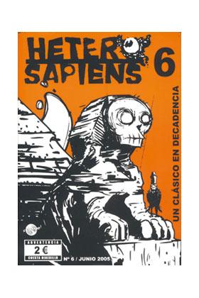 HETERO SAPIENS 06