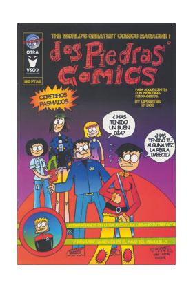 DOS PIEDRAS COMICS 02