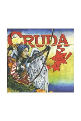 LA CRUDA 03 (POSTER REGALO)