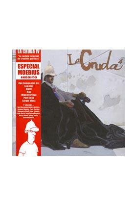 LA CRUDA 04