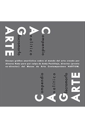 C.A.G.ARTE (COMPENDIO ANALITICO GLISCROMORFO ARTE)