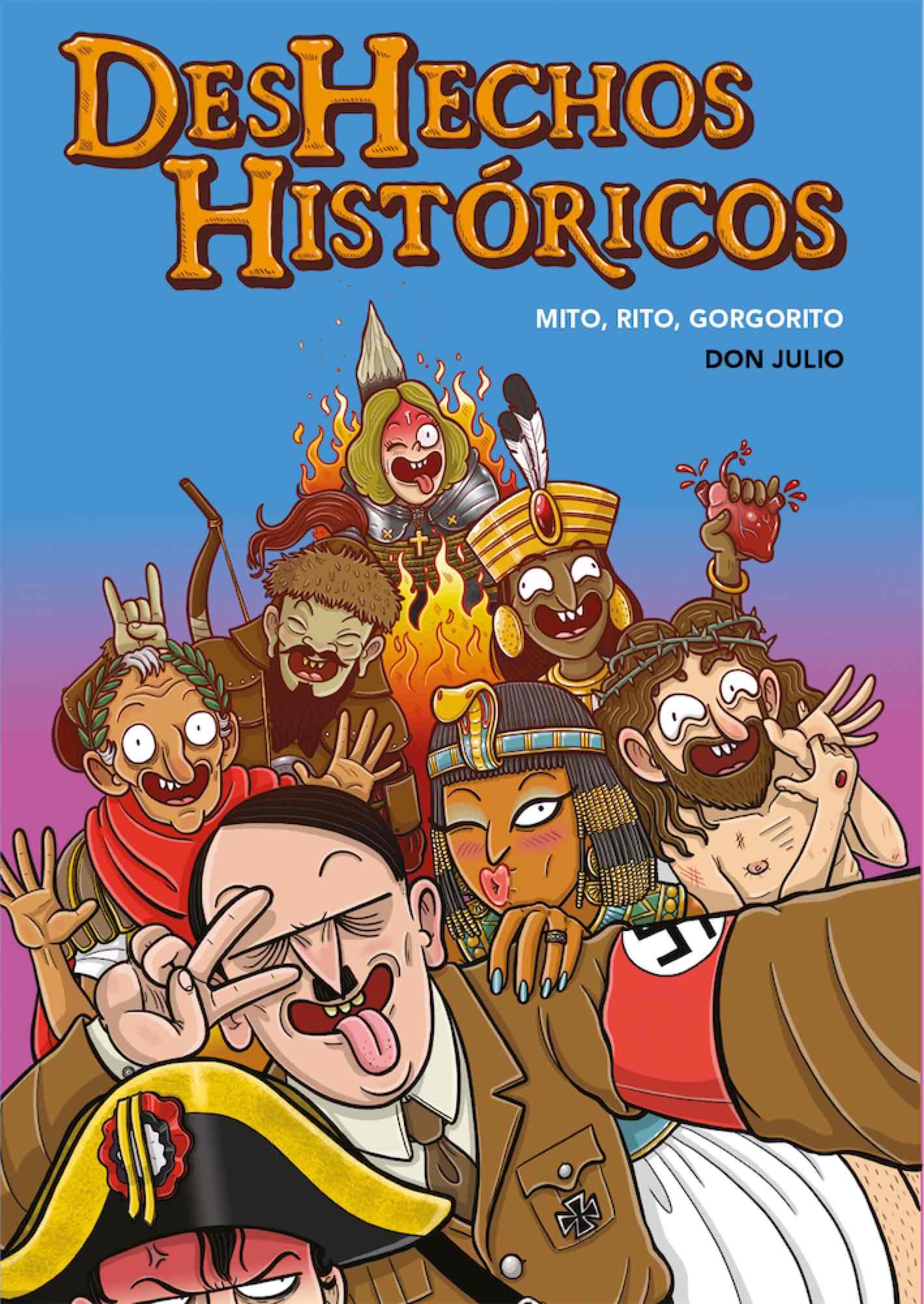 DESHECHOS HISTORICOS