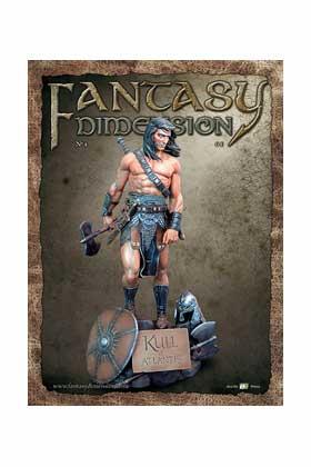 FANTASY DIMENSION 04