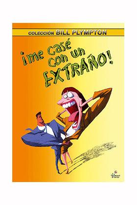 ME CASE CON UN EXTRAÑO DVD