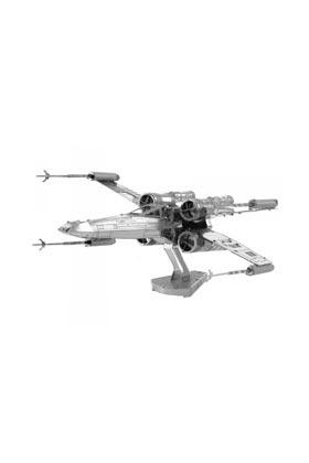 X-WING METAL MODEL KIT 3D 10 CM STAR WARS