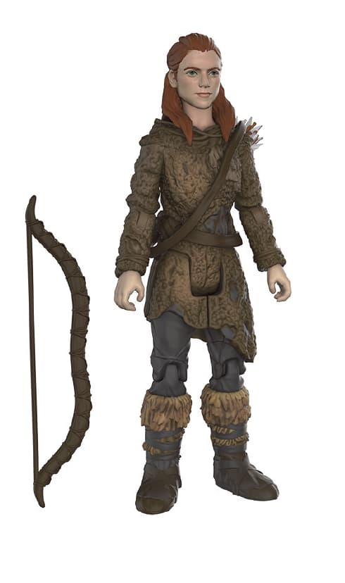 YGRITTE FIGURA 8.5 CM TELEVISION ACTION FIGURES GAME OF THRONES