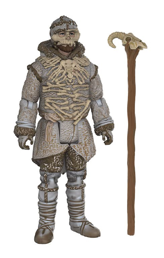 RETTLESHIRT FIGURA 9.5 CM TELEVISION ACTION FIGURES GAME OF THRONES