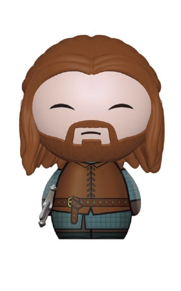 NED STARK DORBZ FIG 8 CM VINYL SUGAR GAME OF THRONES