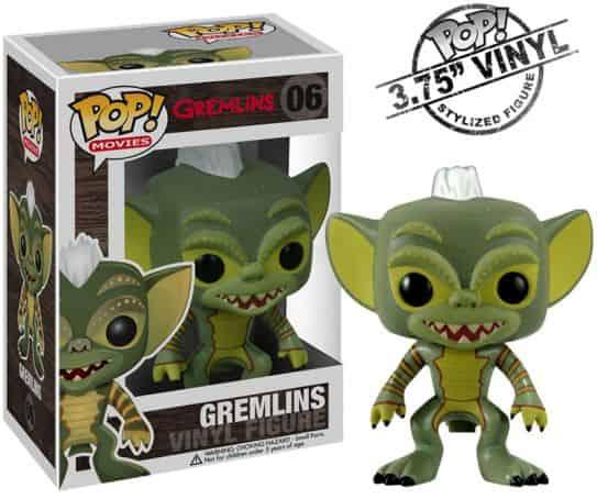 GREMLIN FIG 10 CM VINYL POP MOVIES