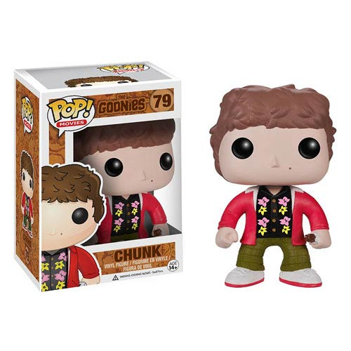 GORDI FIGURA 10 CM VINYL POP THE GOONIES