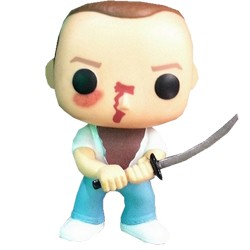 BUTCH COOLIDGE FIG.10 CM VINYL POP  PULP FICTION
