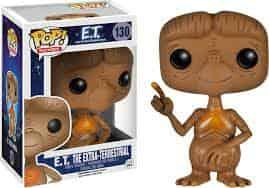 E.T. FIGURA 10 CM VINYL POP E.T. EL EXTRATERRESTRE