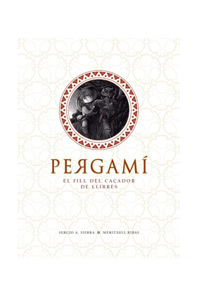 PERGAMI (CATALAN)