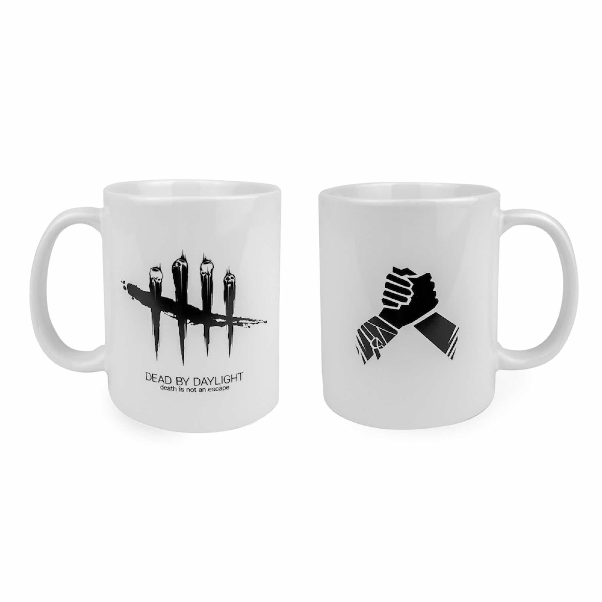 ALTRUISM TAZA CERAMICA DEAD BY DAYLIGHT