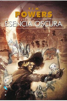 ESENCIA OSCURA (3ª EDICION)