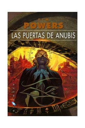 LAS PUERTAS DE ANUBIS (5ª EDICION)