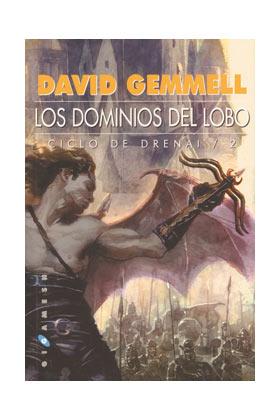 DRENAI/2: LOS DOMINIOS DEL LOBO