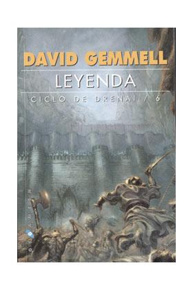 DRENAI/6: LEYENDA