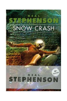 SNOW CRASH (RUSTICA) (4ª EDICION)
