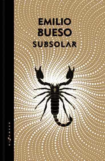 SUBSOLAR  (LOS OJOS BIZCOS DEL SOL 03) (DORADA)