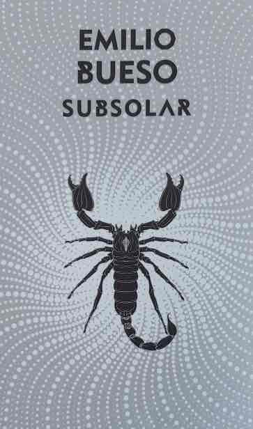 SUBSOLAR  (LOS OJOS BIZCOS DEL SOL 03) (PLATEADO)