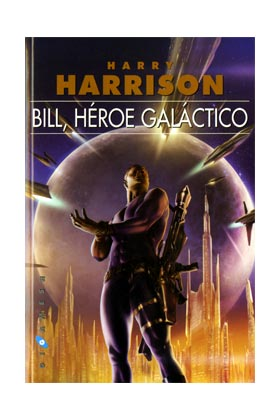 BILL, HEROE GALACTICO