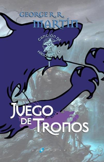 CANCIONC/1: JUEGO DE TRONOS (CARTONE) (7ª EDICION)