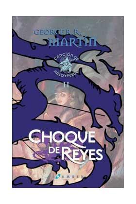 CANCIONC/2: CHOQUE DE REYES (CARTONE) (6ª EDICION)