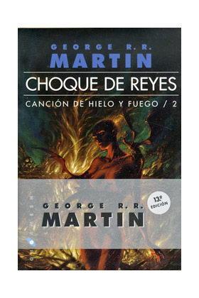 CANCIONR/2: CHOQUE DE REYES ( RUSTICA) (13ª EDIDION)