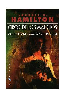 ANITA/3: CIRCO DE LOS MALDITOS
