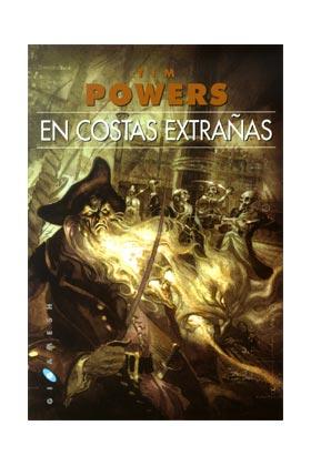 EN COSTAS EXTRAÑAS (3ª EDICION)